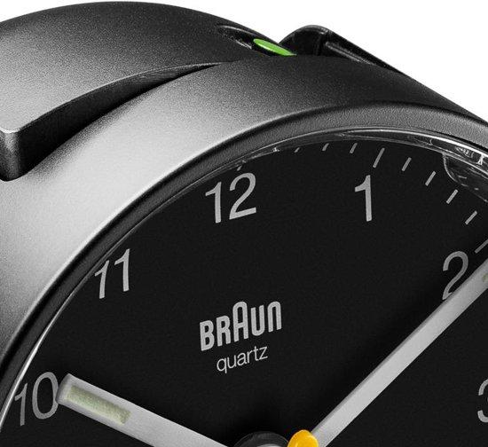 """""""Braun Wekker BC01B """""""