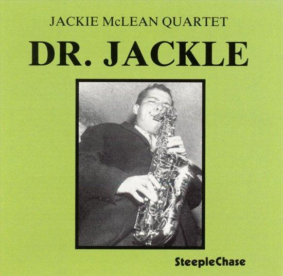 Dr. Jackie