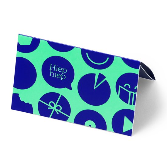 Afbeelding van bol.com cadeaukaart - 20 euro - HiepHiep