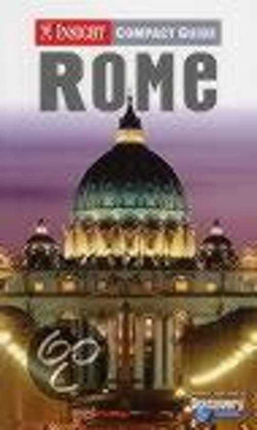 Rome Insight Compact Guide - aa pdf epub