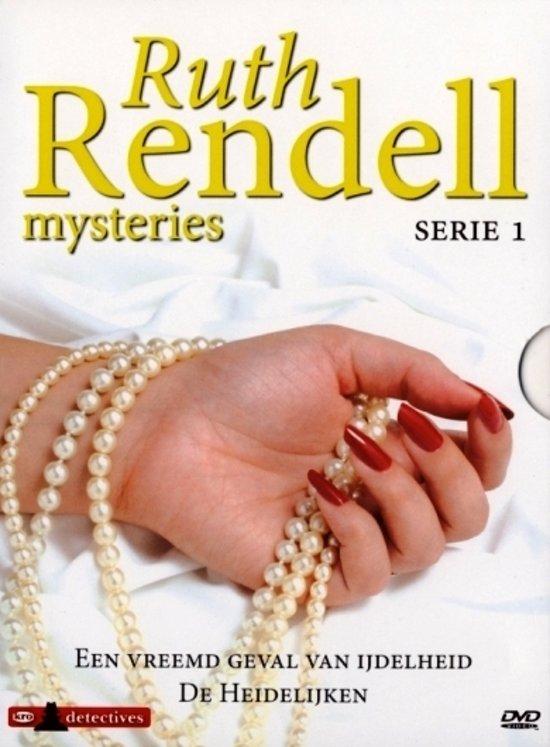 Cover van de film 'Ruth Rendell mysteries'