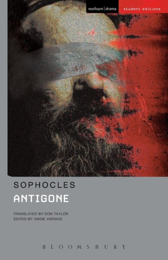 a review of a video based on antigone by sophocles