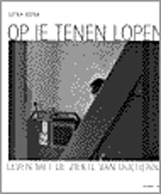 Op Je Tenen Lopen - Jutka Rona pdf epub