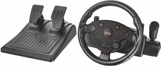 Trust GXT 288 Taivo - Racestuur (PC + PS3)