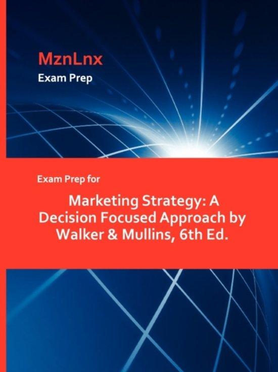 the eight basic marketing strategies