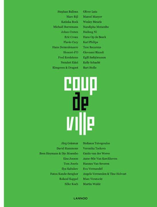 Coup De Ville