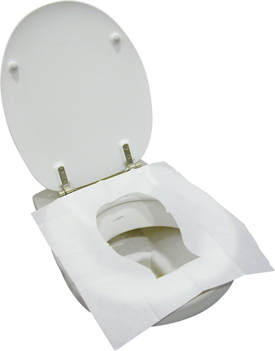 Stupendous Travelsafe Toilet Seat Cover Caraccident5 Cool Chair Designs And Ideas Caraccident5Info