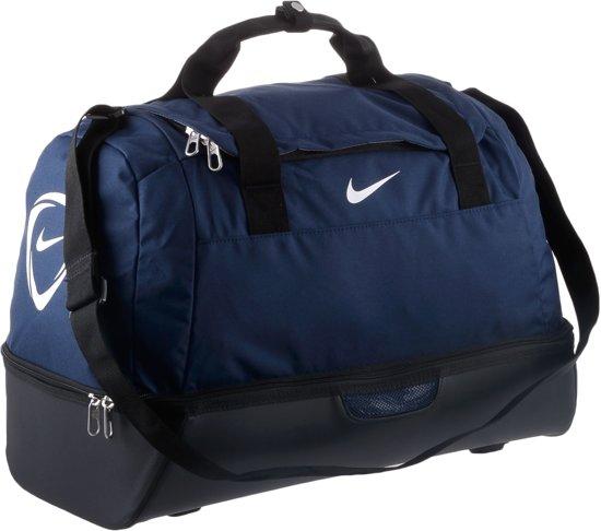 b2842dcbe4e bol.com   Nike Club Team - Sporttas - Hardcase - Medium - Blauw