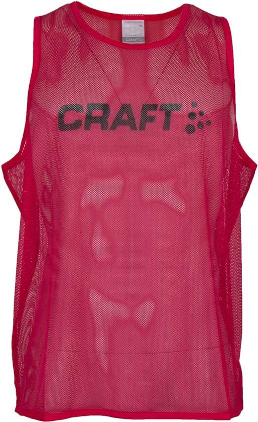 Craft Trainingshesje - Maat One size  - rood
