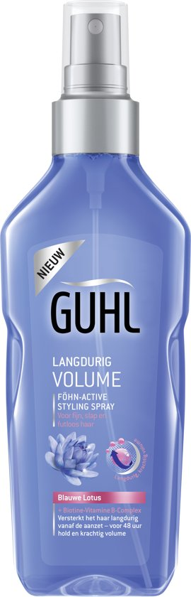 Guhl Fohn Active Styling Spray
