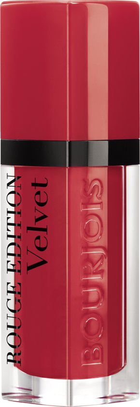 Bourjois Rouge Edition Velvet - 03 Hot Pepper - Lippenstift