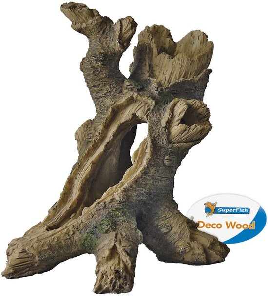 SuperFish Deco Tree M 19x14x17,5 cm