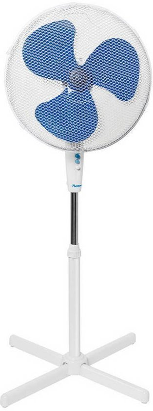 Daewoo Electronics - Statief ventilator 3 standen - Wit