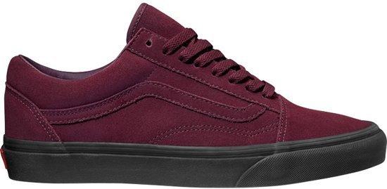 Maat Royale Vans Port Sneakers zwart Old Skool Unisex 36 X1g0xqw1
