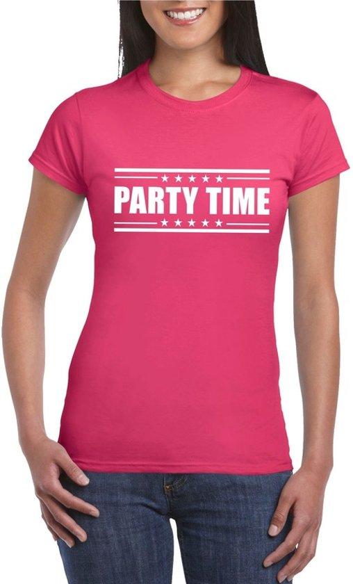 party shirt dames
