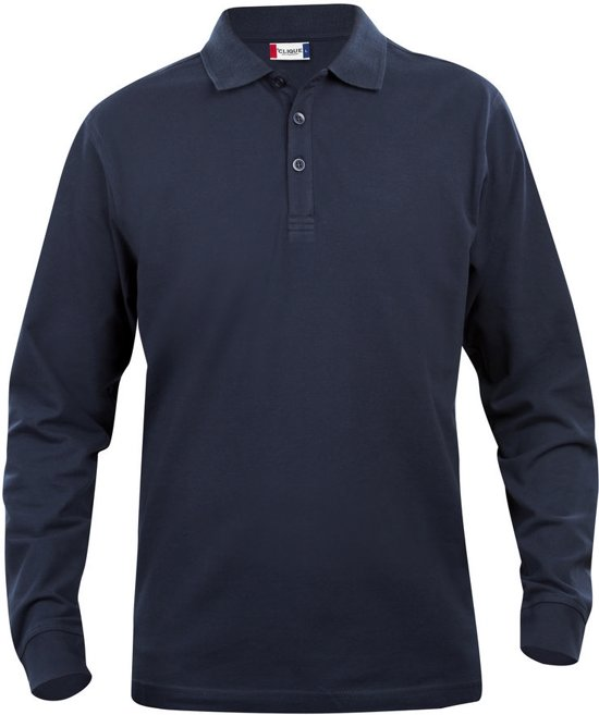 Clique Classic lincoln LM Donker Navy maat M