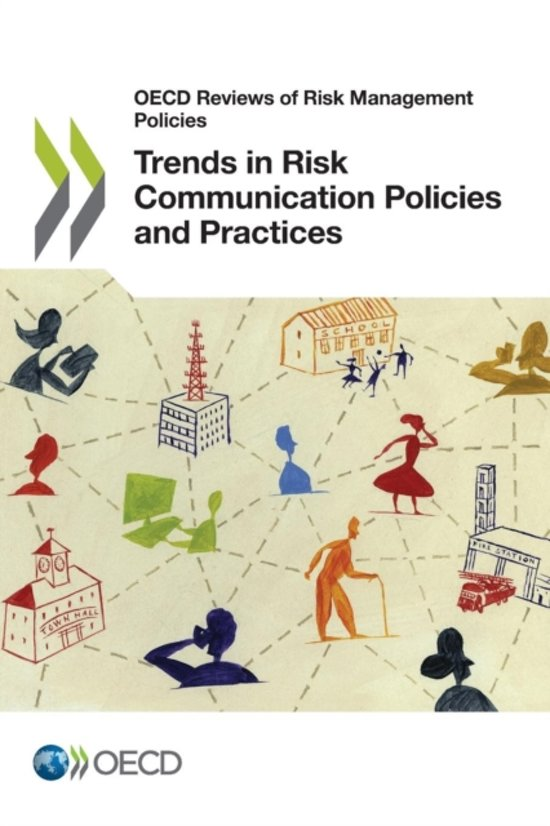 Trends in risk communication policies and practices