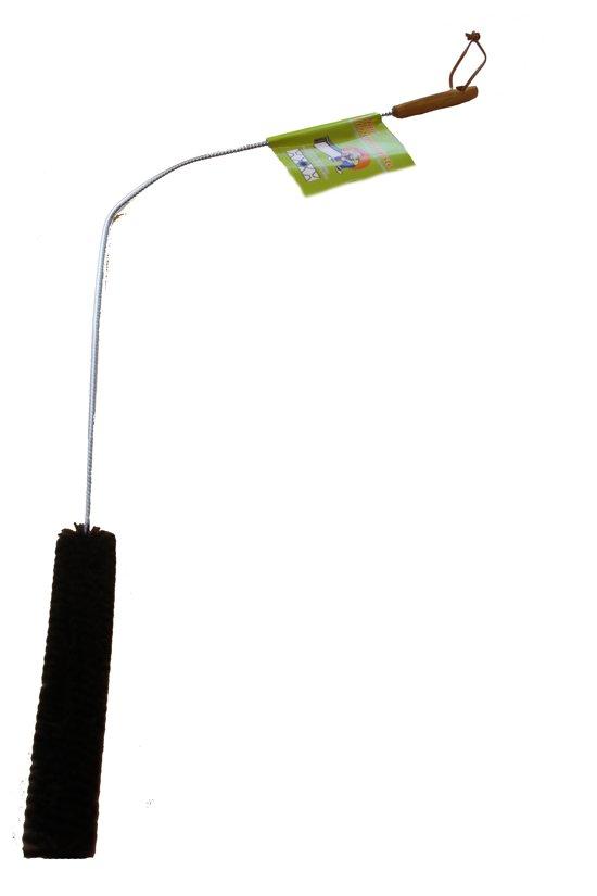 Radiatorborstel flexibel - 115 cm