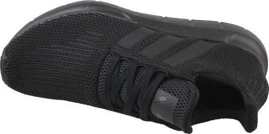 3 Mannen Zwart Swift 43 Maat Adidas Runsneakers 1 qnXfwxSY