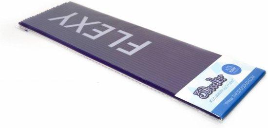 3Doodler Flexy Purple Pack