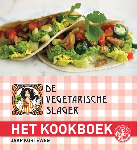 vegetarische slager kookboek