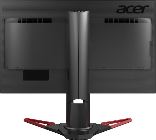 Acer Predator XB271HKbmiprz - 4K IPS Monitor