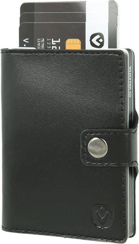 ee86f8ec74f Valenta-Card-Case-Wallet- creditcardhouder-RFID-pasjeshouder-black-