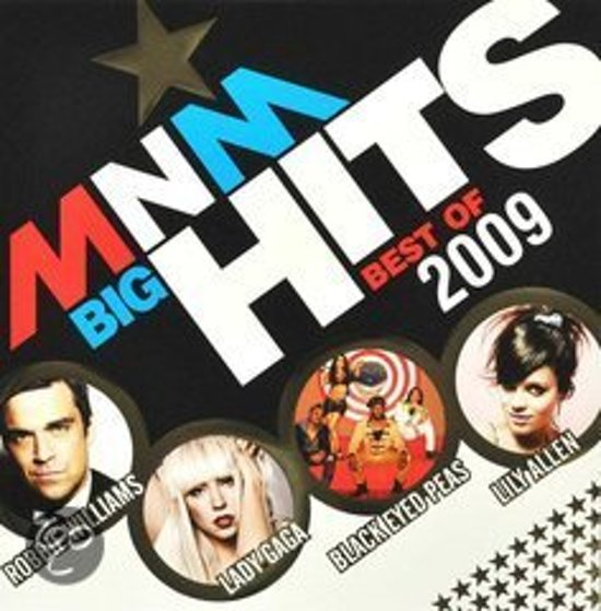 MNM Big Hits - Best Of 2009