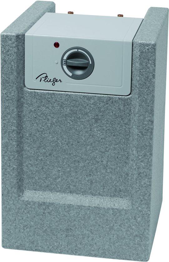 Uitzonderlijk bol.com   Plieger Keukenboiler - koperen ketel - 15 liter -2000 Watt FG88