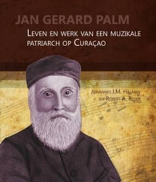 Jan gerard palm - Johannes I. M. Halman pdf epub