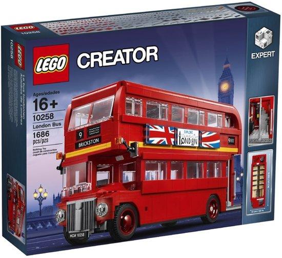 LEGO Creator Expert London Bus - 10258