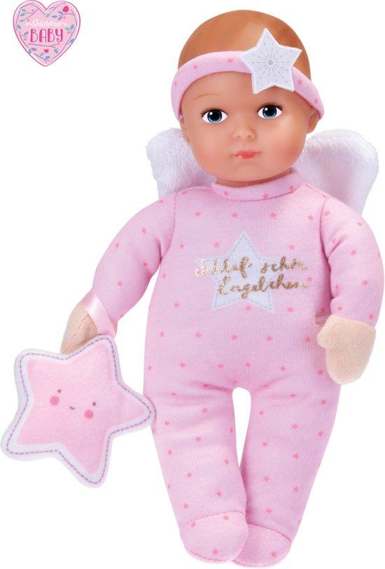Bolcom Schildkröt Baby Girl Angel 23 Cm Pop Schildkröt