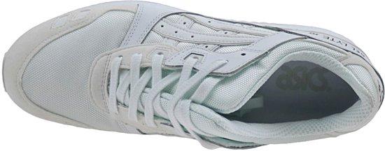 Asics Sneakers White Iii Wit maat Unisex Gel 36 lite Triple Schoenen 0101 Hn6g4 rqUXnCIwr