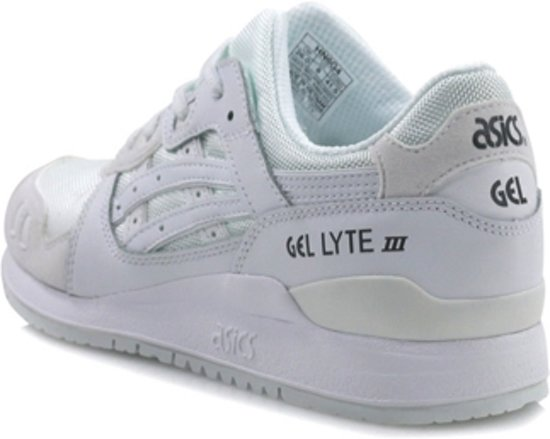 Hn6g4 White Gel Unisex 0101 Sneakers Wit maat Schoenen Iii lite Asics Triple 36 RwpYIdxPpn
