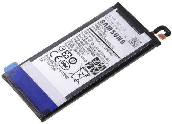 3000 Batterie De Mah Pour Le Samsung Galaxy A5 (2017) hfpzFLwl0v