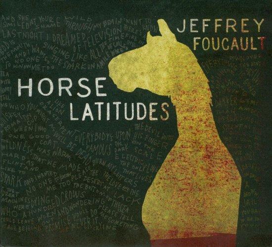 Horse Latitudes -Digi-