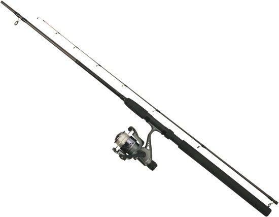 Albatros Combination Set Picker - Hengelset - 210 cm - 10-50g