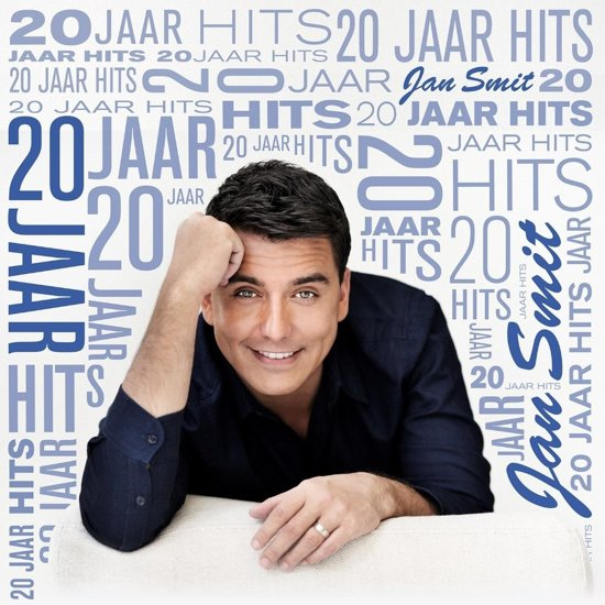 jan smit 40 jaar bol.| Jan Smit   20 Jaar Hits, Jan Smit | CD (album) | Muziek jan smit 40 jaar