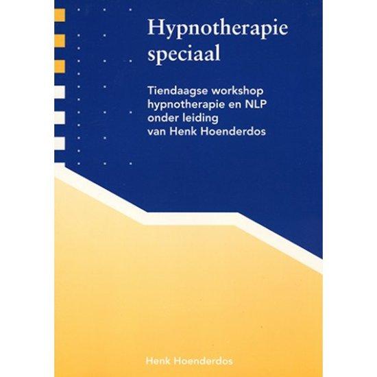 Hypnotherapie speciaal