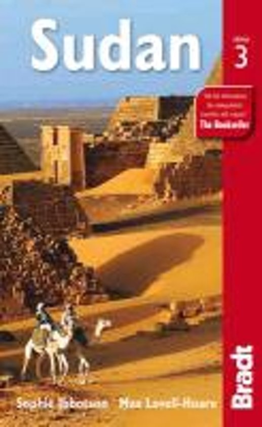 Bradt's reisgids Soedan