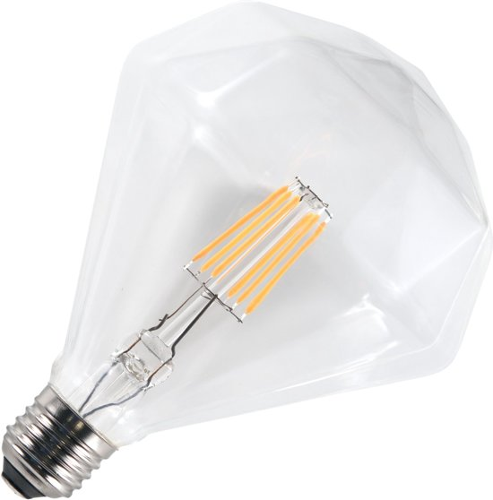 SPL LED Filament Diamond 5,5W - DIMBAAR / 2200K