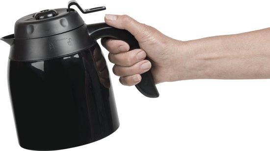 Bestron Thermo koffiezetapparaat 450 W zwart ACM730T