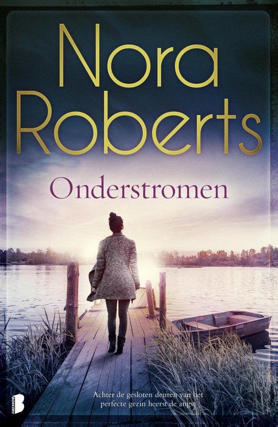 Onderstromen - Nora Roberts