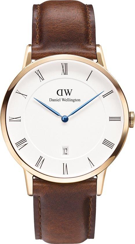 Daniel Wellington Dapper St. Mawes Horloge 38 mm