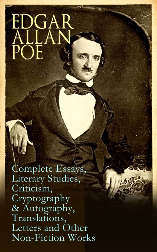 edgar allen poe and humor essay