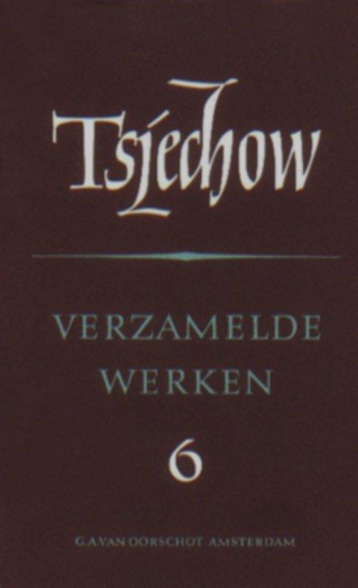 Verzamelde Werken / 6 Toneelwerken - A.P. Tsjechov pdf epub