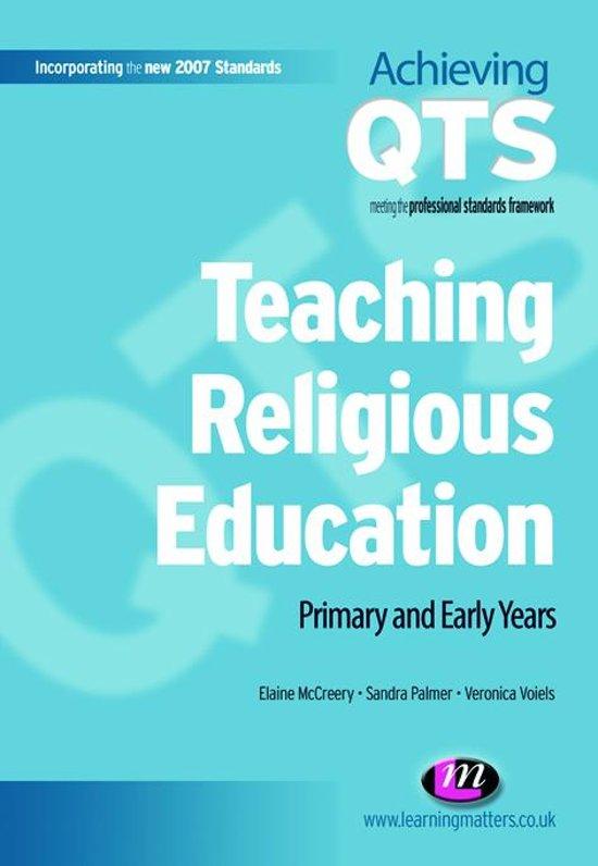 Teaching Religious Education