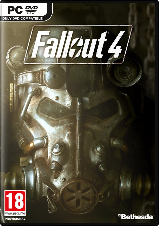Fallout 4 - Windows