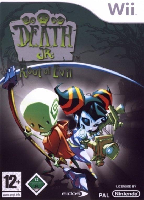 Death Jr. - Root of Evil kopen