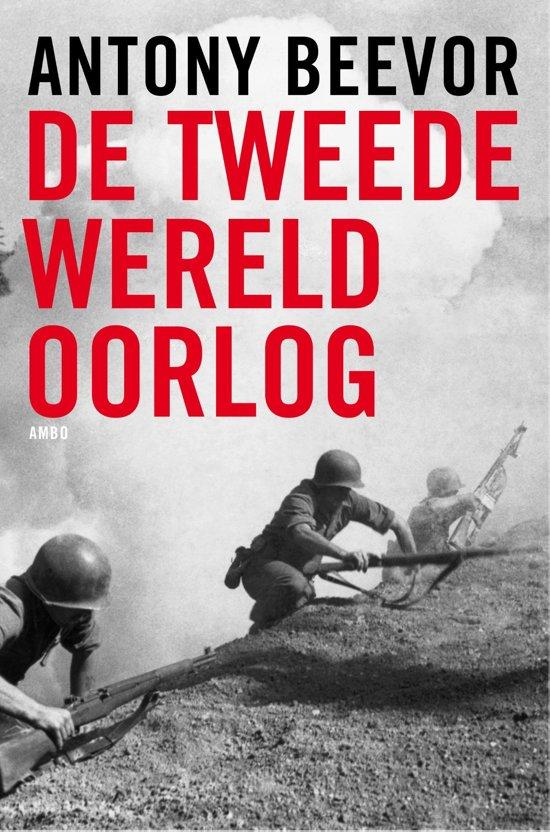 Onwijs bol.com | Tweede Wereldoorlog (ebook), Antony Beevor AQ-78